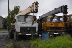 Ивановец КС-3577-3, 1995