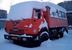 КамАЗ 4326, 2004