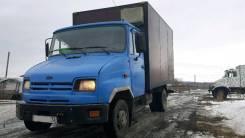 ЗИЛ 5301 Бычок, 2004