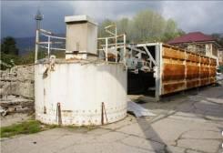 Установка для производства бетона ELBA Betoncenter EBCD 110