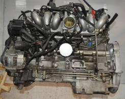 Двигатель Jaguar 9J PFNB 4 литра Jaguar XJ