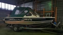Продается лодка Northsilver PRO 565 M