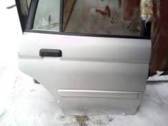Дверь Mitsubishi Pajero Sport 1998-, правая задняя