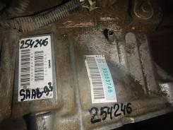 АКПП (автоматическая коробка переключения передач) SAAB 9-3 2002-2014 [0000239602]