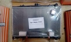 Радиатор охлаждения двигателя. Nissan Skyline, ECR32, ECR33, ENR33, ER32, ER33, HCR32, HNR32, HR32, HR33 Nissan Laurel, EC33, ECC33, GC34, GCC34, GNC3...