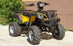 Motoland ATV 200u, 2018