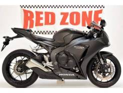 Honda CBR 1000RR, 2014