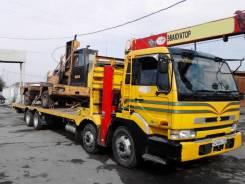 Услуги Эвакуатора грузового, кранборт в Иркутске