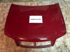 Капот. Audi A4, 8E5, 8EC, 8ED