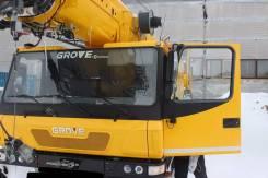 Grove GMK4080-1, 2012