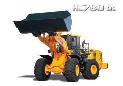 Hyundai HL780-9S, 2017