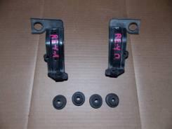 Крепление радиатора. Honda CR-V, RE3, RE4 Двигатели: K24Z1, K24Z4, N22A2, R20A1, R20A2
