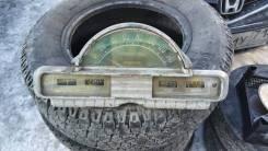 Панель приборов. ГАЗ 21 Волга