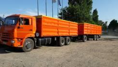 КАМАЗ 846310 ЕВРО (ТИТАН) На шасси КАМАЗ 65115-3094-50, 2019