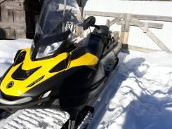 BRP Ski-Doo Skandic SWT, 2016