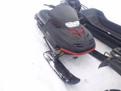 BRP Ski-Doo Mach Z LT, 1997