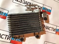 Радиатор масляный охлаждения акпп. Hyundai ix35 Hyundai Tucson, JM