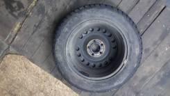 Запасное колесо 185/65/R15 Opel Astra G Opel Zafira A