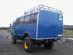 ГАЗ 66, 2010