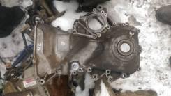 Передняя крышка Toyota