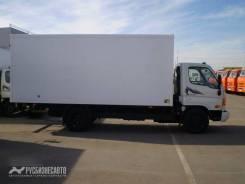 АМЗ. HD-78 DLX + фургон сэндвич 50 мм (5,2х2,2х2,2) г , 3 800куб. см., 5 000кг., 4x2