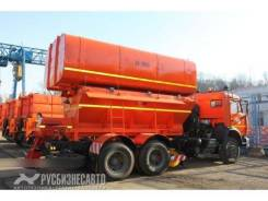 ЭД-405Б на шасси КАМАЗ 65115-773081-42, 2019