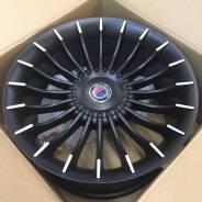 Новые диски R18 5/120 Alpina