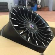 Новые диски R19 5/120 Alpina