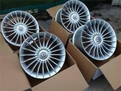 Новые диски R21 5/112 Alpina