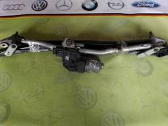 Трапеция дворников с моторчиком Audi A4 B6, B7