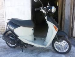 Suzuki Lets 4 Pallet, 2007