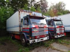 Scania, 1988