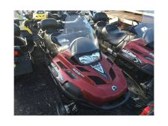 BRP Ski-Doo Expedition 600