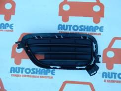 Решетка радиатора. BMW X3, F25 B47D20, N20B20O0, N20B20U0, N47D20, N55B30M0, N57D30OL, N57D30TOP