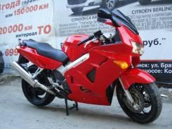 Honda VFR 800, 2001