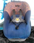 "Японское Автокресло ""Combi. Puffy Lexio. Safety seat"". Б/У."