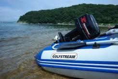 Лодочный мотор Golfstream (Parsun) Т25 ВМS Новый! Гарантия! Доставка!