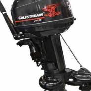 Лодочный мотор Golfstream (Parsun) T25 BM JET Водомет! Новый! Гарантия