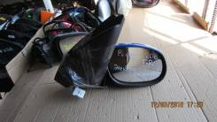 Зеркало правое электро Peugeot 206