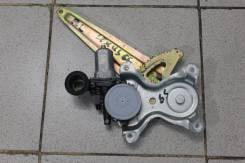 Стеклоподъёмный механизм c моторчиком задний левый Lexus IS GS LS