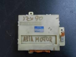 Блок управления климат-контролем. Toyota Mark II, JZX90, JZX93, SX90, JZX90E Toyota Cresta, JZX90, JZX93, SX90 Toyota Chaser, JZX90, JZX93, SX90 1JZGE...