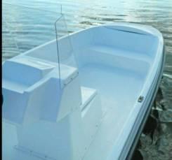 Продам лодку wjatboat