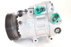 Компрессор кондиционера ix55, Santa Fe II, Veracruz 977012B300 HCC