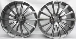 Новые диски R19 5/112 Mersedes AMG