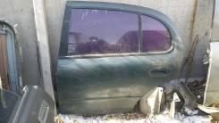 Дверь задняя левая Toyota Aristo JZS147