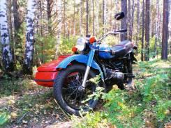 Урал ИМЗ 8.103-10, 1993
