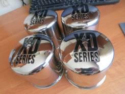Колпаки из Нержи KMC XD! Для колесных дисков. Стаканы. Заглушки ЦО