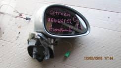 Зеркало правое электрическое Citroen C4
