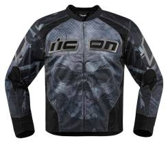 Мотокуртка Icon Overlord Reaver Jacket M3MOTO