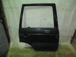 Дверь задняя правая Land Rover Range Rover II 1994-2003 (ALR5964)